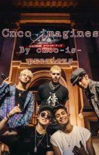 Cnco imagines  by cnvcoo