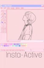 Insta-Active // GgukTaeKook by supxrpeach