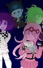 Ouma The Explorer II: Holy Balls, They're Back For More  by sodalicious02