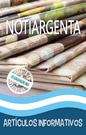 Notiargenta