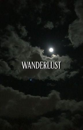 WANDERLUST [yk.] by joonpiter