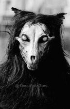 Creepypastas - Deepweb. by dreamsevercometrue
