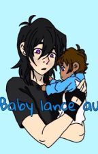 Baby lance AU by mlbfans12