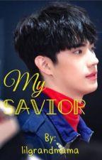 My Savior  by lilgrandmama