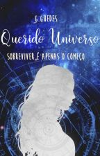 Querido Universo by AninhaGuedes5