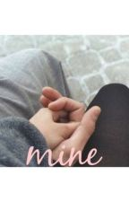 Mine by deluxemendes_