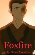 Foxfire by LightofShadows
