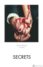 𝑺𝒆𝒄𝒓𝒆𝒕𝒔 • S.Reid by DreamOn51