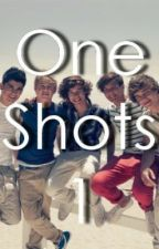 1D One Shots (CLOSED FOR NOW) by ReeanaBanana