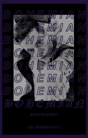 Bohemian Rhapsody  ━━ 𝐏𝐑𝐎𝐅𝐈𝐋𝐄 𝐆𝐔𝐈𝐃𝐄. by starfragment