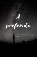 A preferida by OctvioEduardo