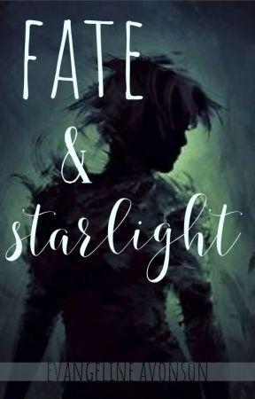 Fate & Starlight // PETER PAN SEQUEL// by evangeline_avonson