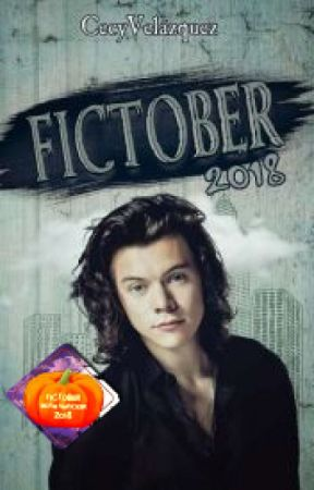 ❤ Fictober 2018 ❤ H.S. (Re subido) by CecyVelazquez