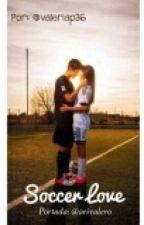 Soccer Love by Valeriap36