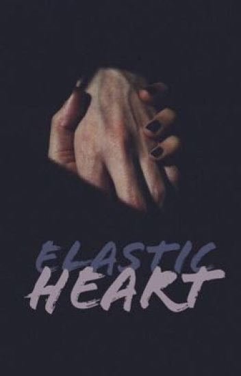elastic heart / sean & kaycee {ON HOLD}