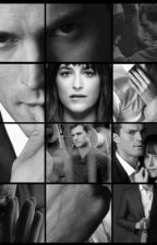 Christian Grey & Anastasia Grey| Parte I by NicaBanels