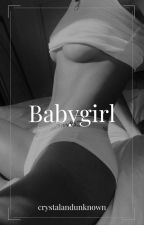 Babygirl by crystalandunknown