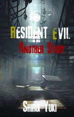 Đọc truyện Resident Evil: No Going Back