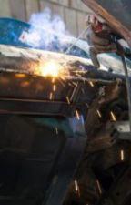 Jeep Wrangler Frame Rust Repair by rustorama