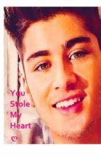 You Stole My Heart ღ by 1DsSecretLoverrrr