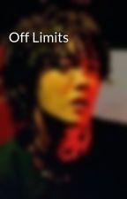 Off Limits by jdbixber by gnavyelhsa