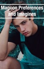 Magcon Preferences and Imagines by hotboisrus