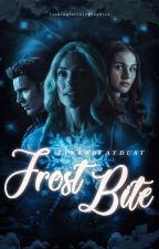 Frostbite  。 Steve Rogers by tinkertaydust