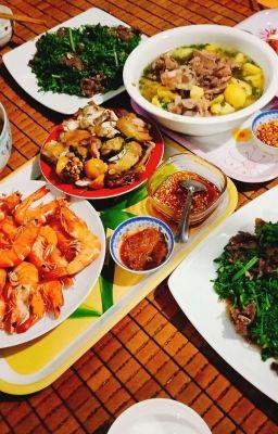 Đọc truyện Công Thức Nấu Ăn (sưu tầm) - San Ni