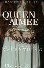 Queen Aimee  by MzTitania