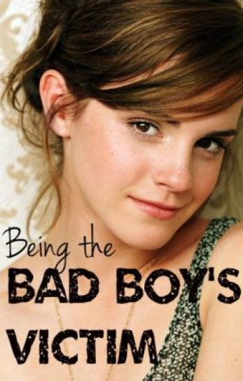 Being the Bad Boy's Victim [SAMPLE: Available for purchase on Amazon]