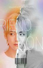 Friend Zone [ Editing ] by dusky_day_dreamer