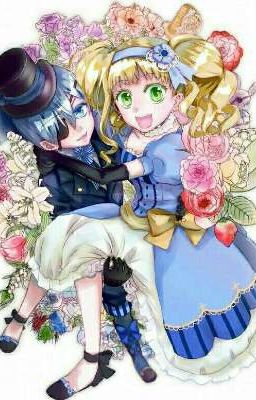 Ciel x Lizzy [Oneshot Collection] Special Occasions