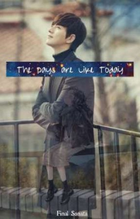 The Days are Like Today / Park Hae Jin / Mongolian by FinalSonata