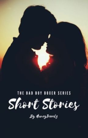 Short Stories by HoneyJewelz