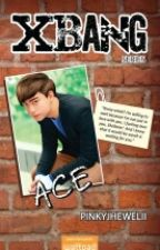 XBANG Series : Ace Xander Jung by pinkyjhewelii