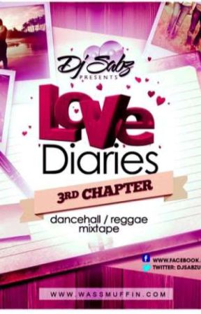 love diaries by Reeanya