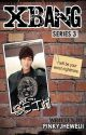 XBANG Series : Seth Ocampo by pinkyjhewelii