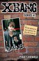 XBANG Series 4: Zaine Villela by pinkyjhewelii