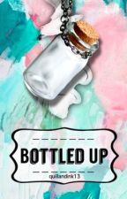 Bottled Up by fkin_rad