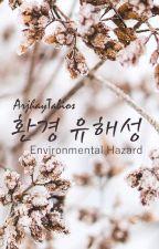 Environmental Hazard by ArjhayTabios