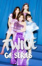 TWICE - GIF Series by injeolmi_hyuck