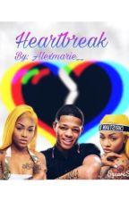 Heartbreak (Ann Marie & Yk Osiris) by alexmarie__