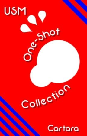 USM One-Shot Collection by Cartara