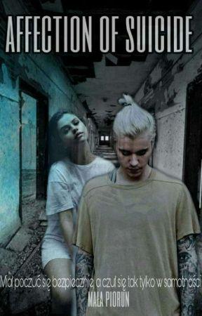 affection of suicide || justin bieber by malapiorun