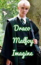 Draco Malfoy Imagine by jemarti