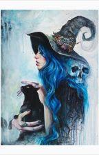 blue smoke by blackflower49