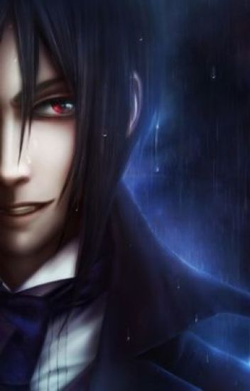 The Dare That Led to the Devil (Black Butler Fanfic)