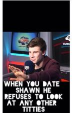 Shawn Mendes Imagines by shawnysphan