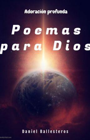 Poemas para Dios by DanielBallesteros01