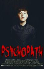 Psychopath // Greyson Chance by frantastickris